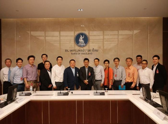 วันที่ 18 กพ 2015 ได้มีการจัดเลือกตั้ง และได้ประธานและคณะทำงานของชมรมผู้ประกอบการ E-Payment & E-Money ประเทศไทย แล้วครับ